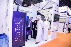 Сибирский шкаф управления солнечной энергией поразил арабских экспертов на выставке в Дубае.