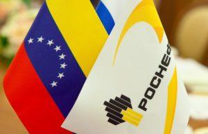 Венесуэла за 9 месяцев сократила долг перед «Роснефтью» по авансам на $1,5 млрд