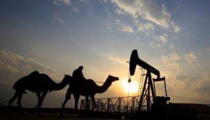 Нефтедобыча в Саудовской Аравии в ноябре достигала рекордных 11 млн баррелей в день