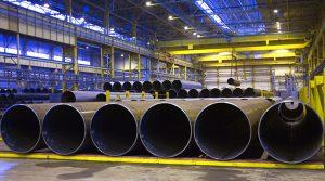 Российские производители труб жалуются на «Газпром»