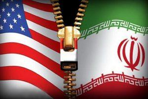 Немецкой «Wintershall» остановлена деятельность в Иране после ввода санкций США
