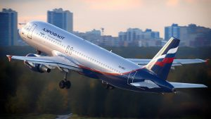 Выпадающие доходы «Аэрофлота» от подорожания топлива превысили 32 млрд руб