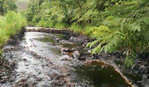 Повстанцами в Колумбии поврежден один из крупнейших нефтепроводов в стране