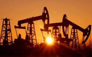 Запасы нефти в Соединенных Штатах в 2017 году достигли рекордных уровней