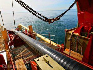 Израиль, Кипр, Греция и Италия к 2025 году построят самый длинный подводный газопровод
