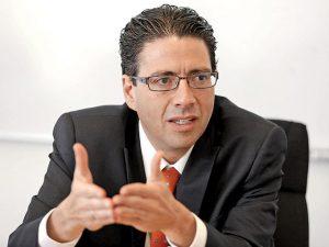 Глава нефтяного регулятора Мексики уйдет с поста в день вступления в должность Обрадора