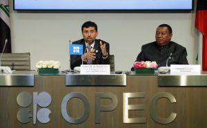 По мнению президента OPEC рынок нефти стабилизируется в следующем квартале