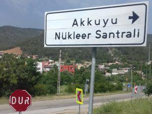 Турция дала разрешение «Росатому» на возведение II-го энергоблока АЭС «Аккую»