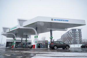 Вчера в Беларуси на АЗС опять подорожало автомобильное топливо