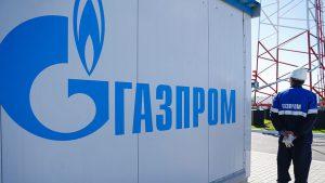 «Газпромом» построено свыше 380 км газопровода «Северный поток-2»