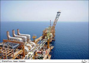 На месторождении «Южный Парс» запустили третий завод по подслащиванию газа