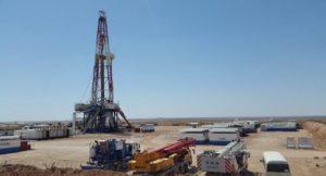 Ирак увеличил нефтедобычу на месторождении Халфайя до 370 тыс баррелей в день