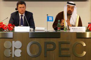 Новак: За 2 года действия соглашения OPEC+ РФ дополнительно получила $120 млрд