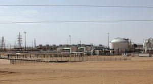 Нефтедобычу на крупнейшем месторождении Ливии приостановили вследствие забастовки