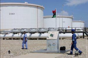 США призвали вернуть месторождение «Sharara» в Ливии под контроль властей