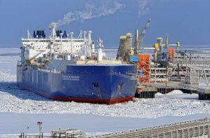 РФ ежегодно будет получать свыше $30 млрд от «Ямала СПГ» и «Арктик СПГ-2»