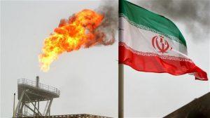 Ираном открыты новые нефтяные и газовые месторождения