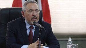 Бывший глава PDVSA сообщил о смерти экс-министра нефти Венесуэлы