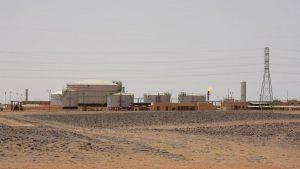 Ливия за прошлый год достигла самого высокого уровня нефтедобычи за 5 лет