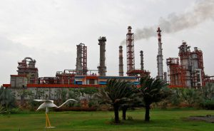 «Nayara Energy» намерена в 2022 году запустить нефтехимпроизводство на НПЗ в Вадинаре