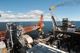Добыча газа в России в минувшем году возросла на 4,9%, достигнув 725,17 млрд м³