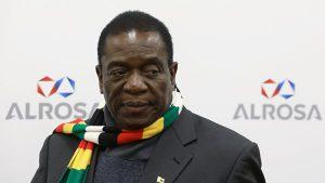 Президент Зимбабве пригласил российские компании к сотрудничеству в энергетике