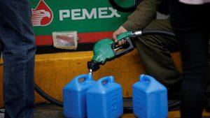 МВД Мексики предложило приравнять кражу бензина к тяжким преступлениям