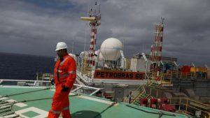 «Petrobras» в минувшем году сократила нефтедобычу в Бразилии на 5,5%