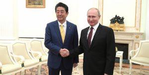 Александр Новак: Россия является важным энергетическим партнером для японской стороны