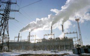 Правительством одобрена масштабная программа модернизации ТЭС на 1,9 трлн руб