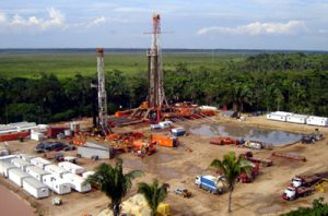 «Ecopetrol» нашла залежи легкой нефти в приграничном с Венесуэлой регионе Колумбии