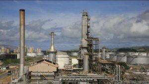 На НПЗ Cardon сломалась последняя действующая установка по крекингу в Венесуэле