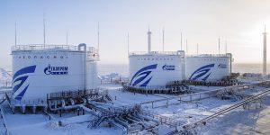 Чистая прибыль «Газпром нефти» по МСФО за прошлый год возросла почти в полтора раза