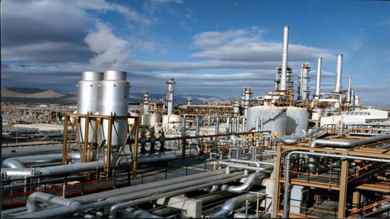 За 10 месяцев Ираном было экспортировано 17 млн тонн нефтехимической продукции