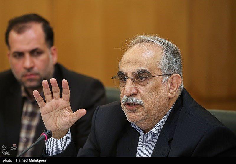 Иран и Индия продолжили обсуждение разработки месторождения газа «Farzad-B»