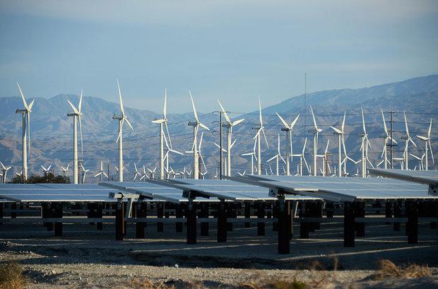 Провинция Хамадан в Иране стала лидером по использованию энергии СЭС