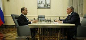 «Роснефтью» в прошлом году перечислено в бюджет свыше 4 трлн руб налогов