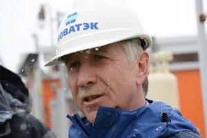 «НОВАТЭКом» будет запущен СПГ-завод в Высоцке