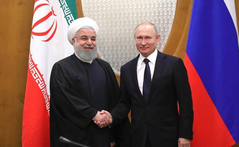 Россией и Ираном будет расширена двусторонняя кооперация в энергетике