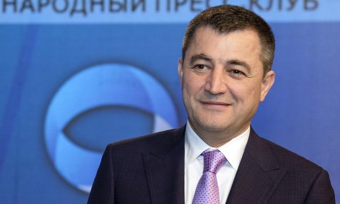 Главой созданного Минэнерго Узбекистана назначили Алишера Султанова