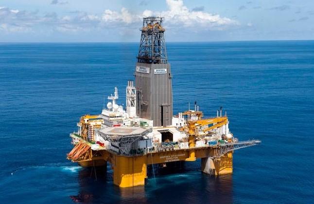 «Total» открыто первое в ЮАР крупное месторождение нефти на шельфе