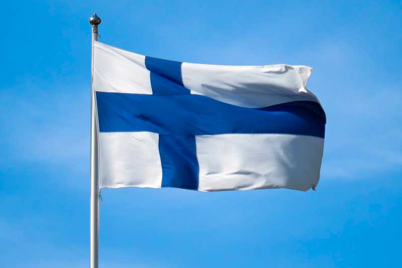 Январь установил в Финляндии новый рекорд энергопотребления