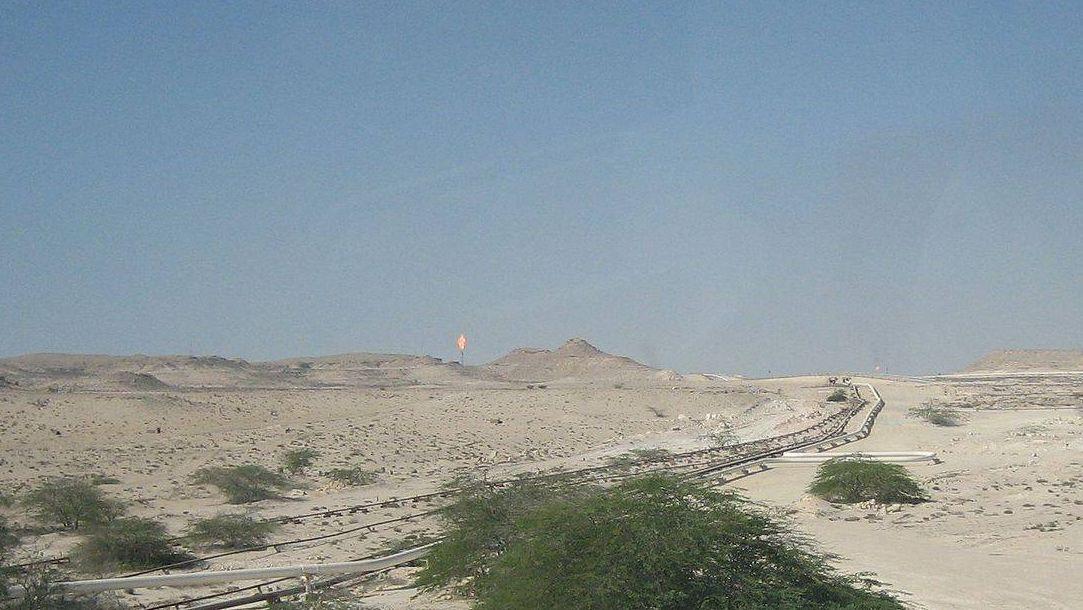 Нефтепровод проляжет между портами – иракской Басрой и иорданской Акабой