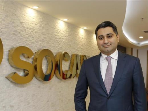 «SOCAR Turkiye Enerji» задумалась о приобретении в Турции сети из 700 АЗС
