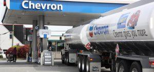 «Chevron» намерена вложить до $700 млн в инфраструктуру для импорта бензина в Мексику