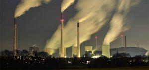 В Японии будет построена фабрика по сбору двуокиси углерода из атмосферы