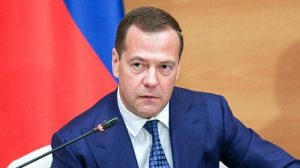 Дмитрий Медведев: бюджет проекта по строительству Амурского ГПЗ составляет почти €19 млрд