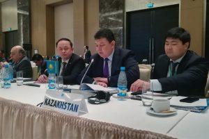 Канат Бозумбаев: Участие Казахстана в OPEC+ позволит установить справедливую цену на нефть