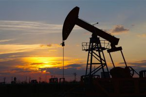 В нынешнем январе Российская Федерация обогнала Саудовскую Аравию по нефтедобыче