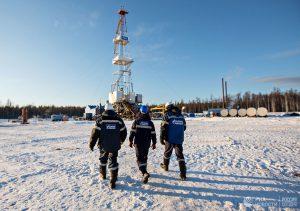Владимир Путин дал отмашку освоению Харасавэйского месторождения на Ямале